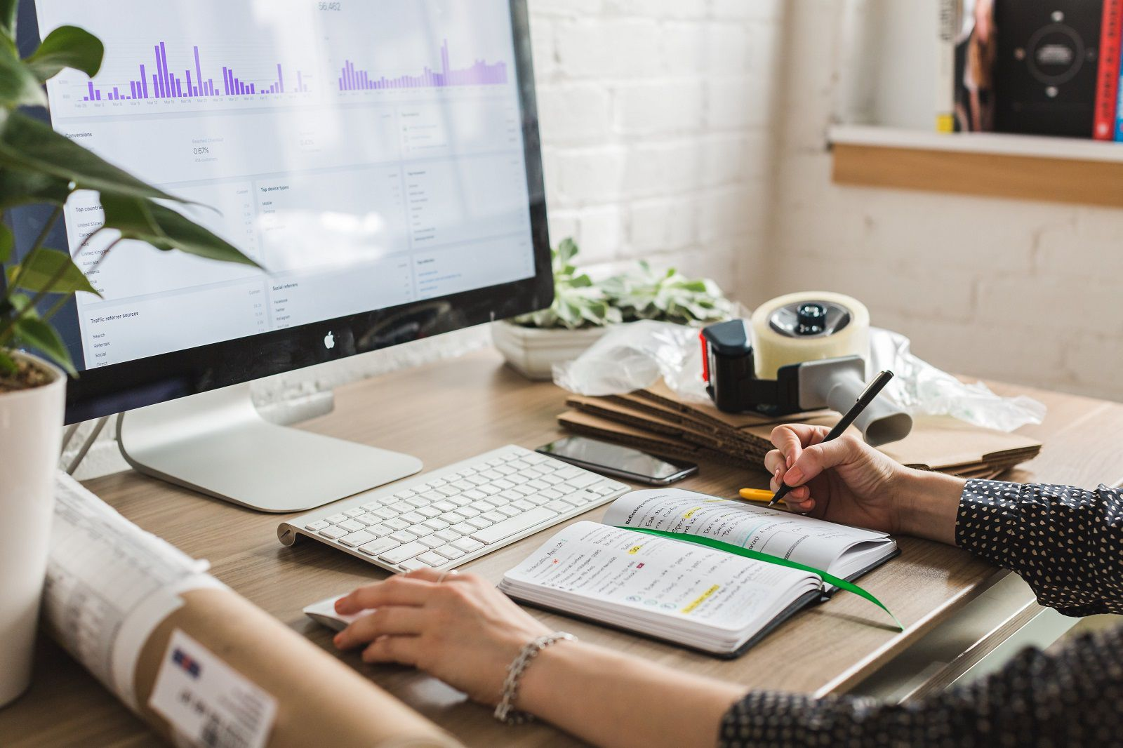 Merchants on its Shopify dashboard