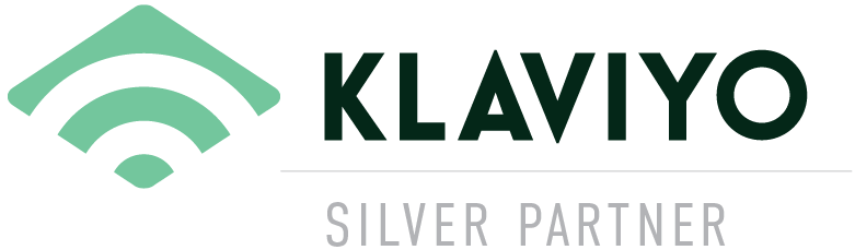 Klaviyo email marketing Silver Partner